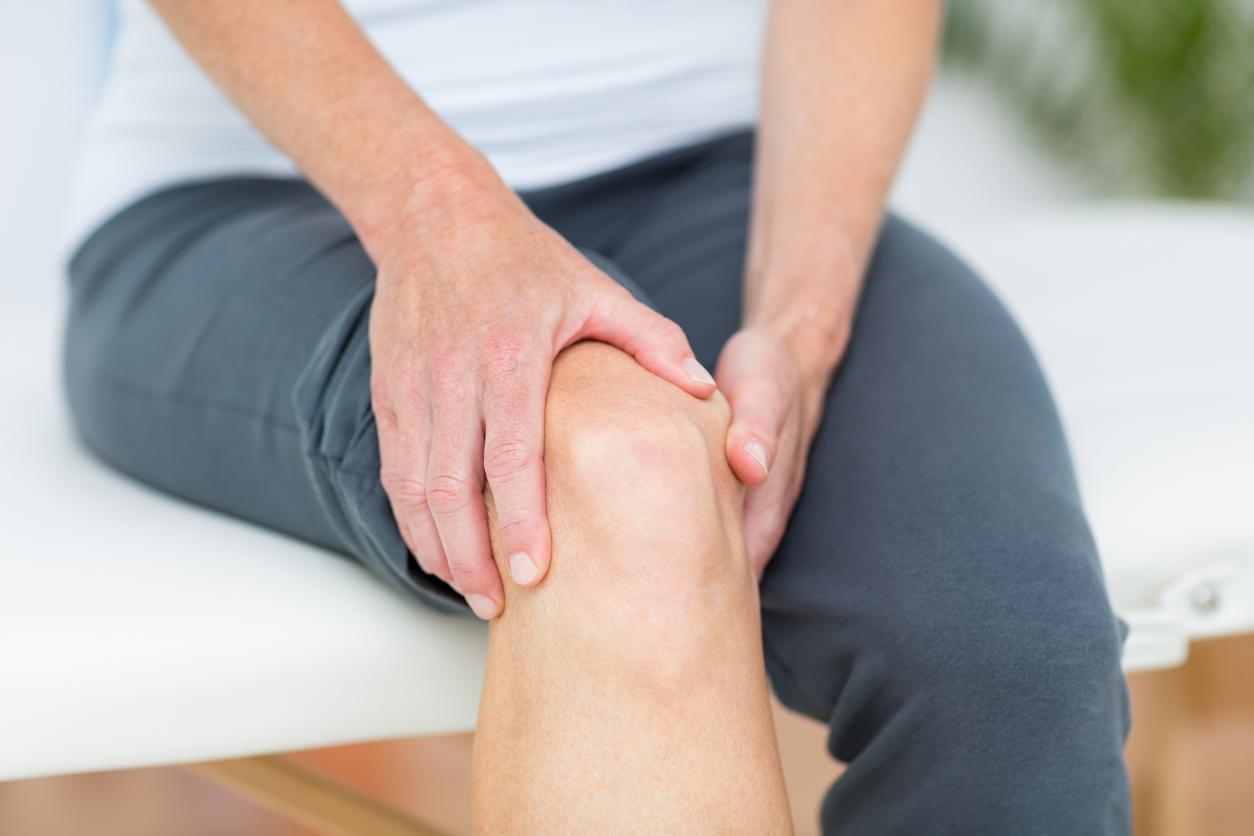 La verdad sobre el dolor de rodillas